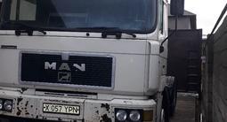 MAN  F2000 19403 1997 года за 10 000 000 тг. в Шымкент – фото 2