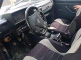 ВАЗ (Lada) 2121 Нива 1995 года за 500 000 тг. в Семей – фото 5