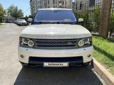 Land Rover Range Rover Sport 2010 года за 10 900 000 тг. в Алматы – фото 2