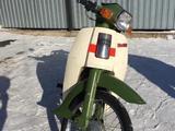 Yamaha  Mate 50 1997 года за 620 000 тг. в Караганда – фото 3