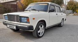 ВАЗ (Lada) 2107 2004 года за 1 100 000 тг. в Шымкент