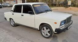 ВАЗ (Lada) 2107 2004 года за 1 100 000 тг. в Шымкент – фото 3