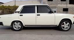 ВАЗ (Lada) 2107 2004 года за 1 100 000 тг. в Шымкент – фото 4