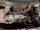 ВАЗ (Lada) 2110 (седан) 2000 года за 750 000 тг. в Усть-Каменогорск – фото 3