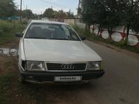 Audi 100 1987 года за 800 000 тг. в Талдыкорган