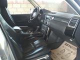 Land Rover Range Rover 2008 года за 5 200 000 тг. в Шымкент – фото 2