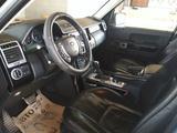 Land Rover Range Rover 2008 года за 5 200 000 тг. в Шымкент – фото 4