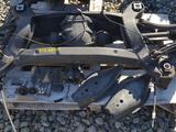 Задний подрамник на Mercedes R171 SLK55 AMG за 305 951 тг. в Владивосток – фото 2