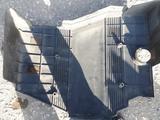 Б/у декоративная пластиковая крышку на двигатель 2UZ-FE ДЛЯ LEXUSLX-470 за 44 000 тг. в Актобе – фото 5
