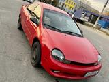 Dodge Neon 2001 года за 1 400 000 тг. в Алматы – фото 3