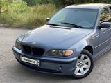 BMW 325 2002 года за 2 850 000 тг. в Алматы – фото 2