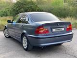 BMW 325 2002 года за 2 850 000 тг. в Алматы – фото 3