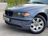 BMW 325 2002 года за 2 850 000 тг. в Алматы – фото 5