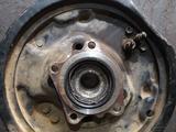 Задний механизм барабана колодки цилиндр тормозной системы за 10 000 тг. в Алматы – фото 4