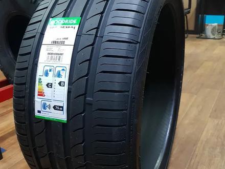 Новые летние шины Goodride SA37 за 28 500 тг. в Алматы