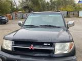 Mitsubishi Pajero Pinin 2002 года за 4 100 000 тг. в Семей