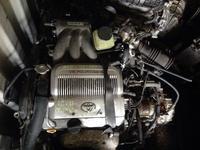Двигатель и коробка 3VZ -FE, 4VZ-FE за 260 000 тг. в Алматы