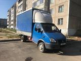 ГАЗ ГАЗель 2012 года за 5 100 000 тг. в Костанай