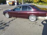 BMW 520 1994 года за 1 550 000 тг. в Усть-Каменогорск – фото 2