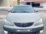 Toyota Camry 2005 года за 5 100 000 тг. в Шымкент – фото 3