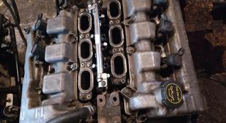 Головка двигателя Mazda tribute AJ за 35 000 тг. в Алматы