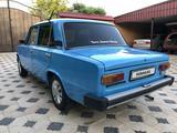 ВАЗ (Lada) 2101 1983 года за 780 000 тг. в Шымкент – фото 2