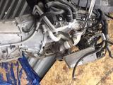 Двигатель и Акпп на Cadillac CTS 3.6 2011 в Алматы – фото 2