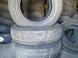 Резина б у 215*70*16 Bridgestone (M + S), 4 шт., комплект б у из Европы. за 60 000 тг. в Караганда