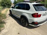 BMW X5 2007 года за 6 599 999 тг. в Алматы – фото 3