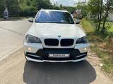 BMW X5 2007 года за 6 599 999 тг. в Алматы – фото 5