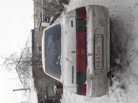 ВАЗ (Lada) 2110 (седан) 2004 года за 450 000 тг. в Атбасар