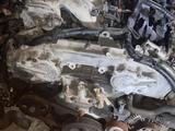 Nissan Murano двигатель VQ35 DE.3.5 Япония за 370 000 тг. в Усть-Каменогорск – фото 3