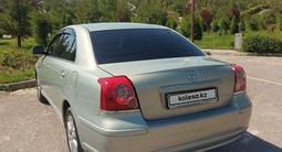 Toyota Avensis 2006 года за 4 150 000 тг. в Шымкент – фото 2