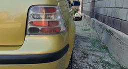 Volkswagen Golf 1999 года за 2 200 000 тг. в Шымкент – фото 3