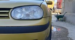 Volkswagen Golf 1999 года за 2 200 000 тг. в Шымкент – фото 4