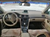Volvo S80 2000 года за 4 600 000 тг. в Павлодар
