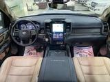 Dodge Ram 2020 года за 36 000 000 тг. в Актау – фото 4
