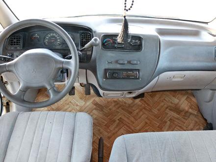 Mitsubishi Space Gear 1995 года за 1 050 000 тг. в Шымкент – фото 16