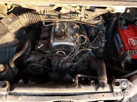 Mitsubishi Space Gear 1995 года за 1 050 000 тг. в Шымкент – фото 22
