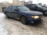 Nissan Cefiro 1996 года за 900 000 тг. в Нур-Султан (Астана)