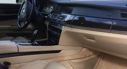 BMW 750 2010 года за 5 700 000 тг. в Нур-Султан (Астана)