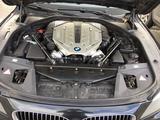 BMW 750 2010 года за 5 700 000 тг. в Нур-Султан (Астана) – фото 4