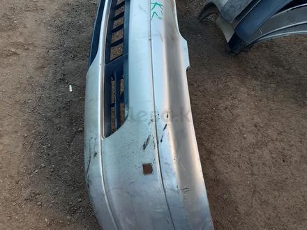 Передный бампер Хонда одиссей за 30 000 тг. в Алматы – фото 2