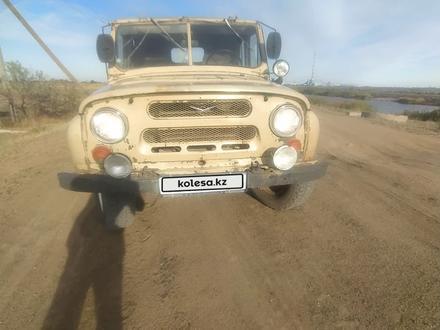 УАЗ 469 1989 года за 650 000 тг. в Экибастуз – фото 2