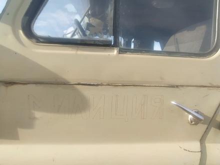 УАЗ 469 1989 года за 650 000 тг. в Экибастуз – фото 5