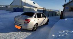 ВАЗ (Lada) 2190 (седан) 2014 года за 2 400 000 тг. в Уральск – фото 2