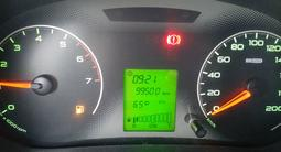 ВАЗ (Lada) 2190 (седан) 2014 года за 2 400 000 тг. в Уральск – фото 3