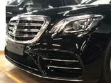 Mercedes-Benz S 560 2018 года за 37 500 000 тг. в Алматы – фото 4