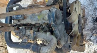 Привозной двигатель из европы (2.5 дизель WL) за 460 000 тг. в Алматы