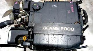 Матор мотор двигатель движок 1G beams привозной с Японии за 280 000 тг. в Алматы